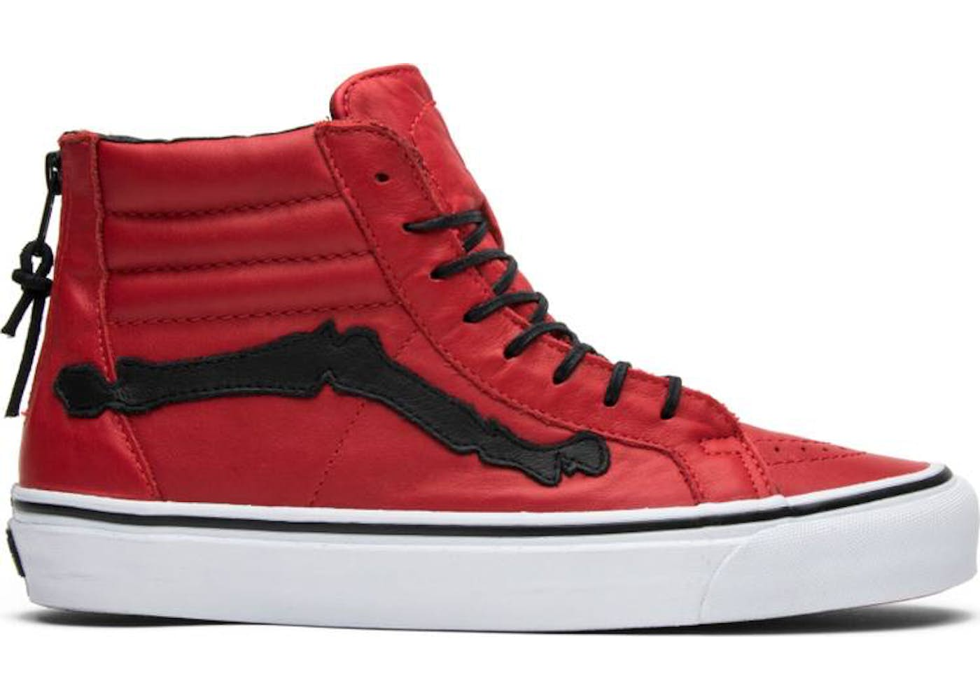vans chili pepper