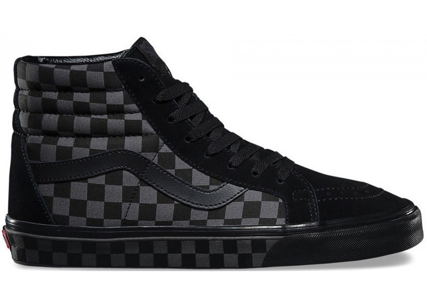 vans checkerboard sk8