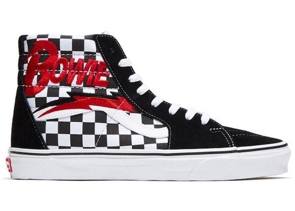 02f988ce6dd069 Vans Footwear - Buy Deadstock Sneakers
