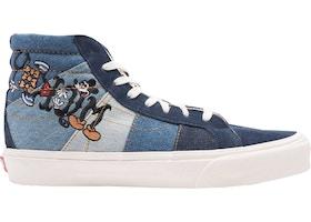 Vans Sk8-Hi Disney x Taka Hayashi