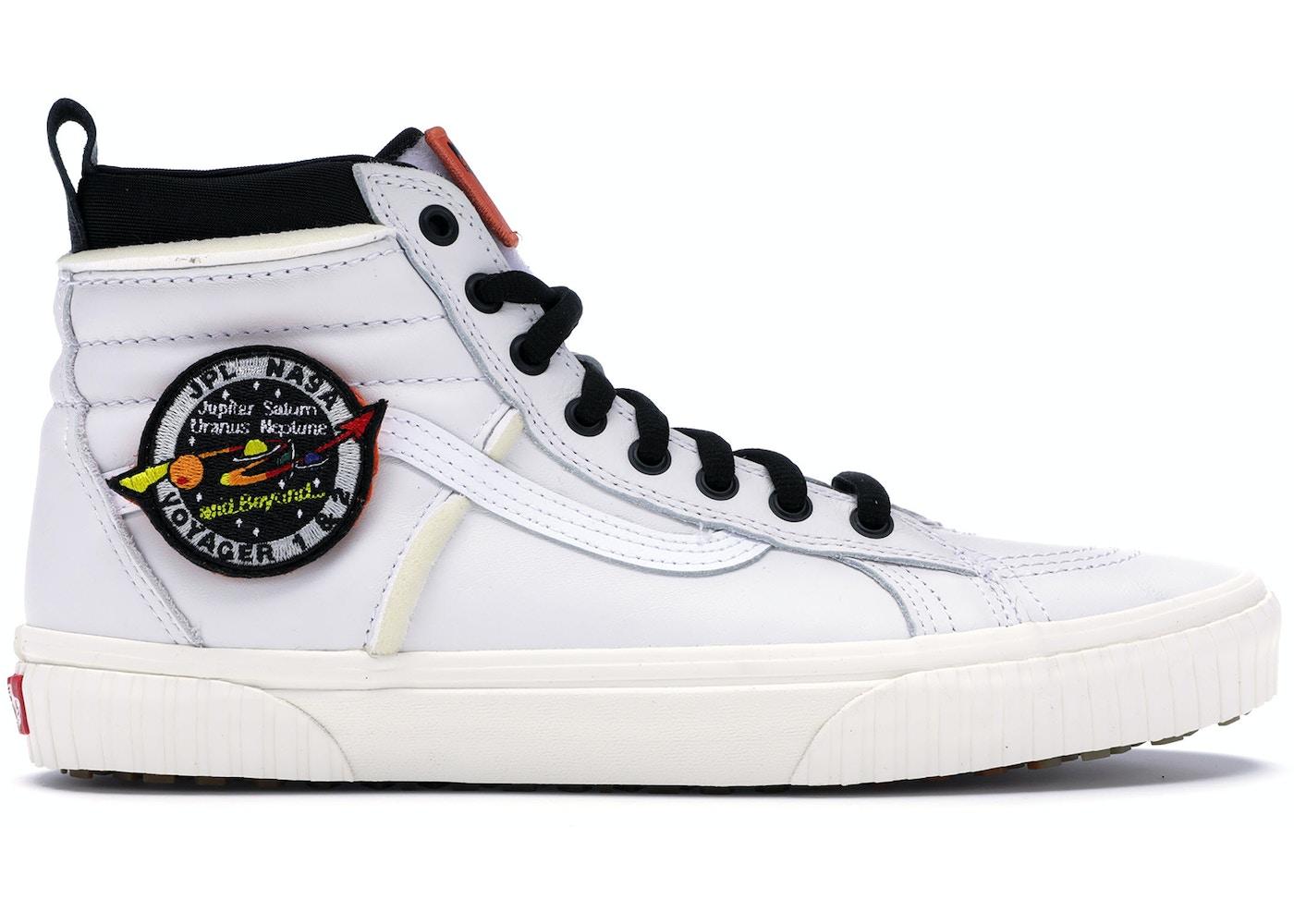 8fc4678ecb5 Vans Footwear - Buy Deadstock Sneakers