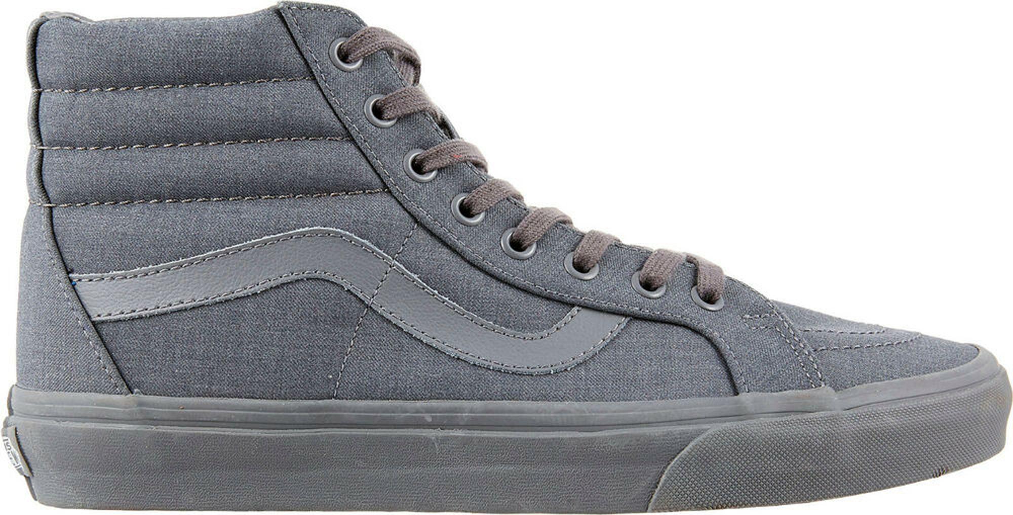 Vans Sk8-Hi Mono Chambray Grey