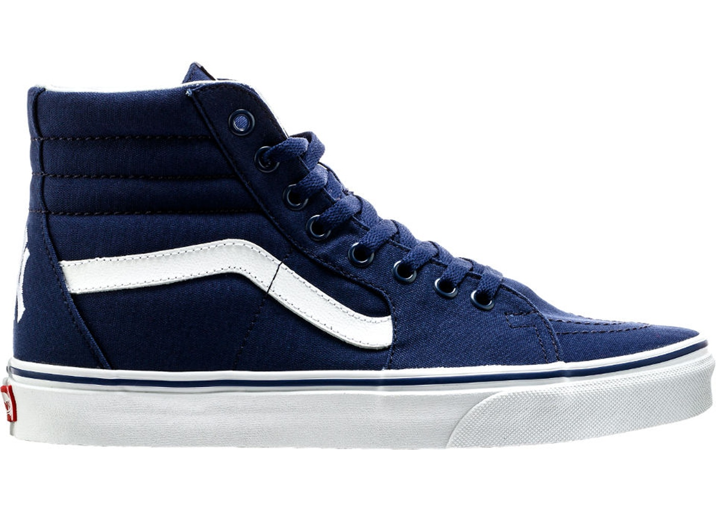 79ea6f3e64 Sell. or Ask. Size 9. View All Bids. Vans Sk8-Hi New York Yankees