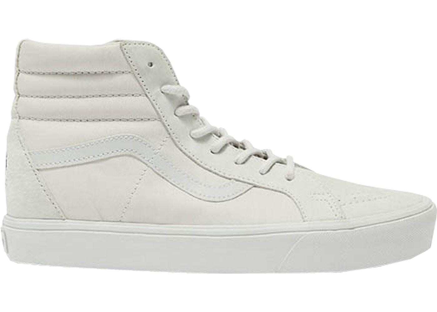 0cf1b2efe3 Sell. or Ask. Size --. View All Bids. Vans Sk8-Hi Rains Cream