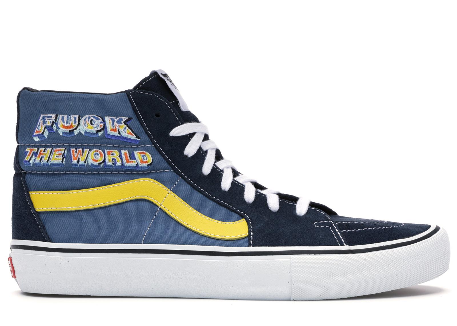Vans Footwear Buy Deadstock Sneakers
