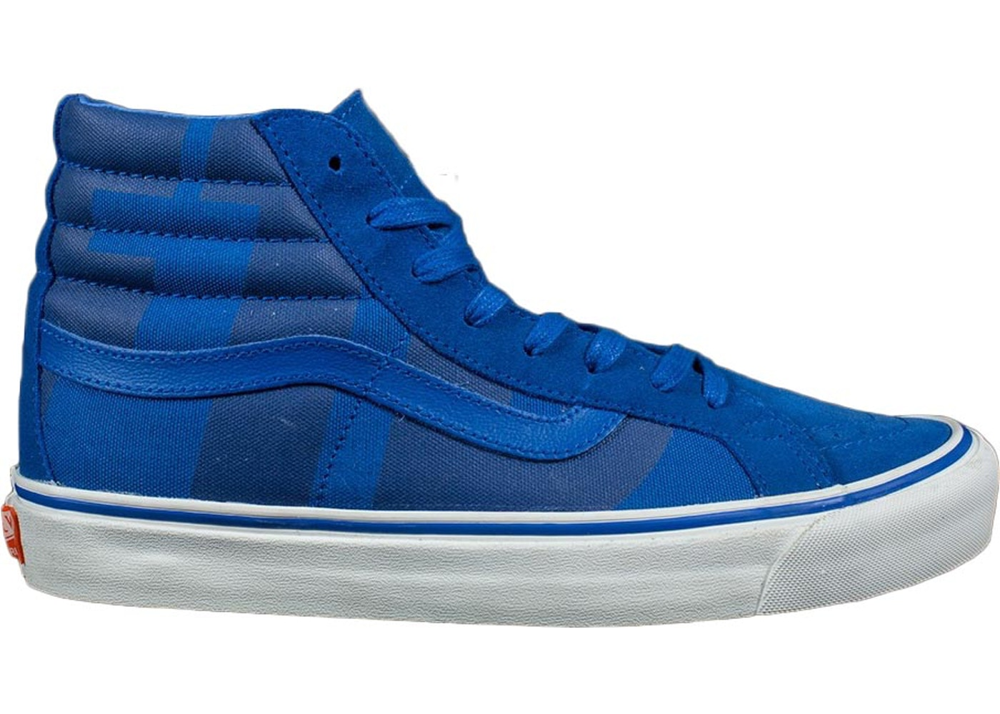 3de2fb98 Sell. or Ask. Size 9. View All Bids. Vans Sk8-Hi Undefeated Dodger Blue