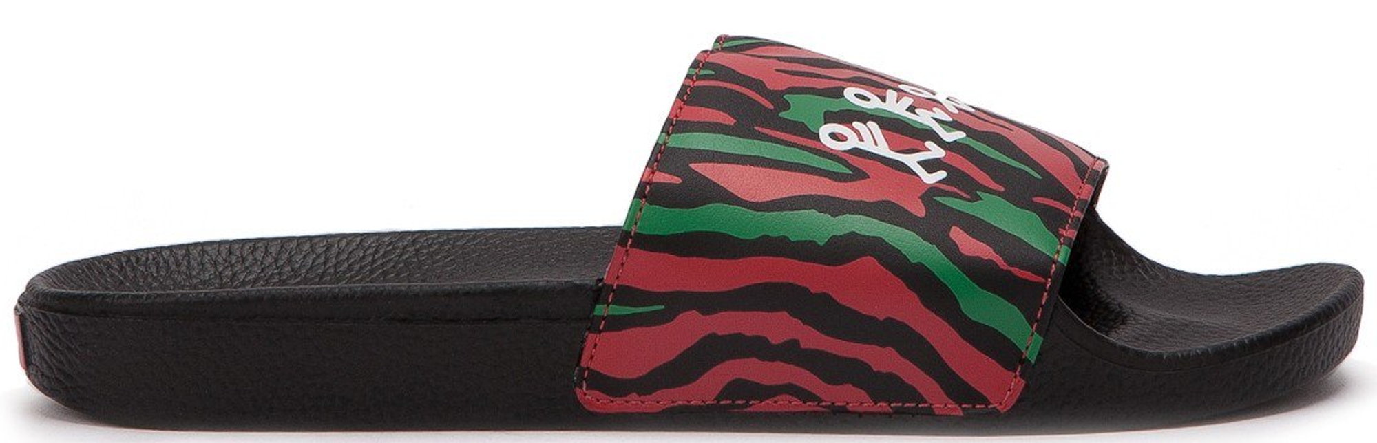 Vans Slide-On A Tribe Called Quest