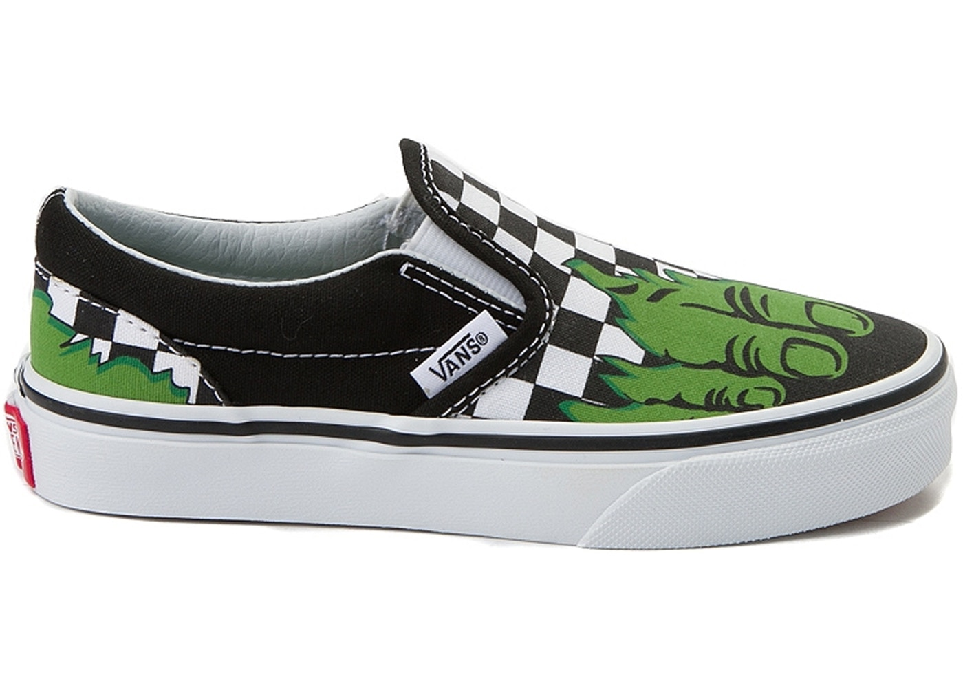 Vans Slip-On Marvel Hulk (PS)