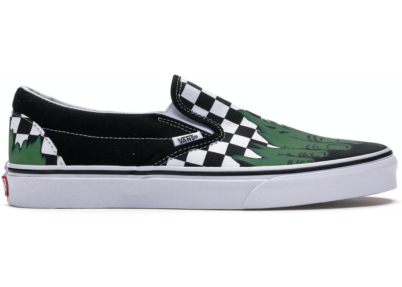 8b3418c4 Vans Footwear - Buy Deadstock Sneakers