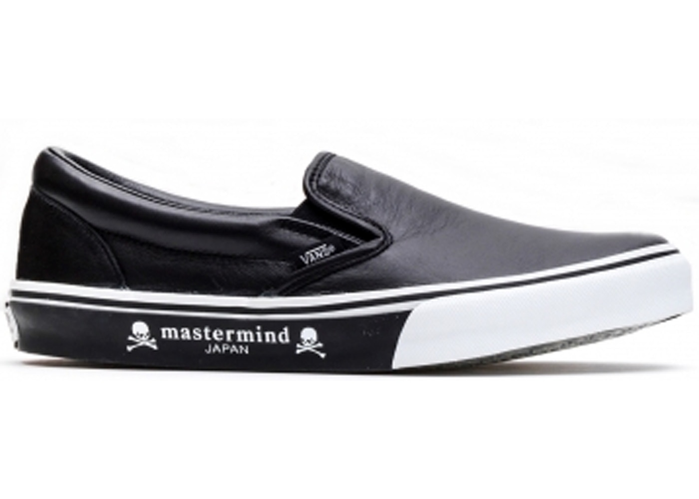 efe05b105b7 Vans Slip-On Mastermind - V98MASTERMIND