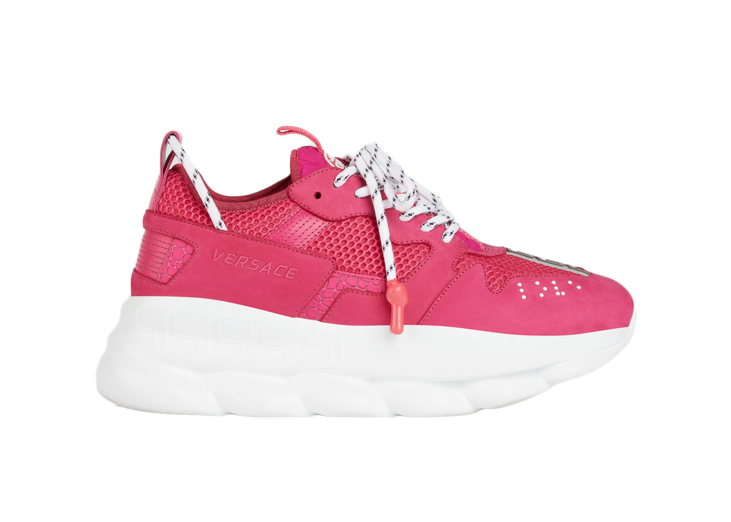 Versace Chain Reaction 2 Hot Pink