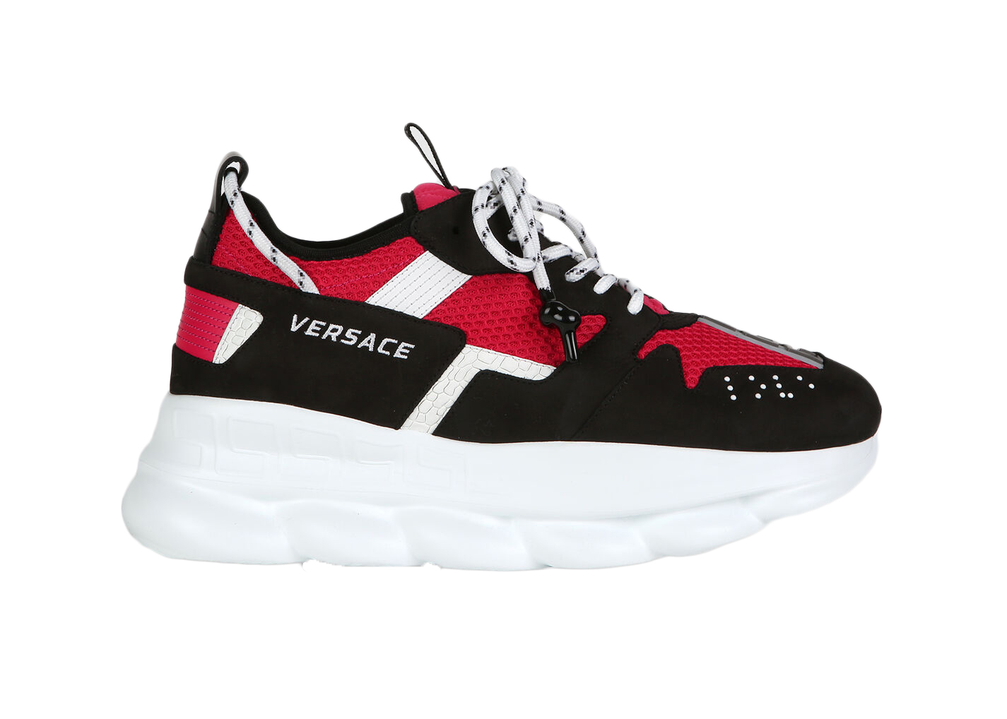 Versace Chain Reaction 2 Red Black
