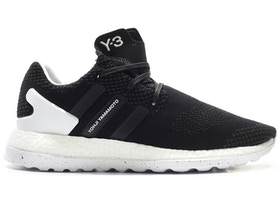 Y3 Pureboost Zg Knit Core Black