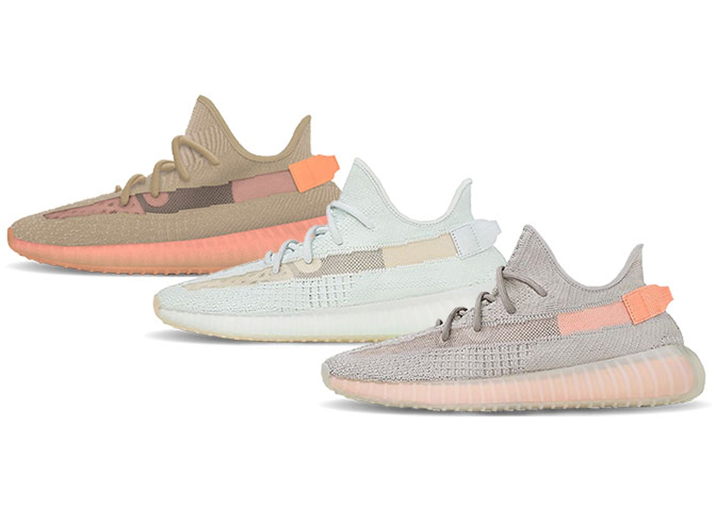 9e492590 Yeezy 350 Bundle ReStockX - Sneakers