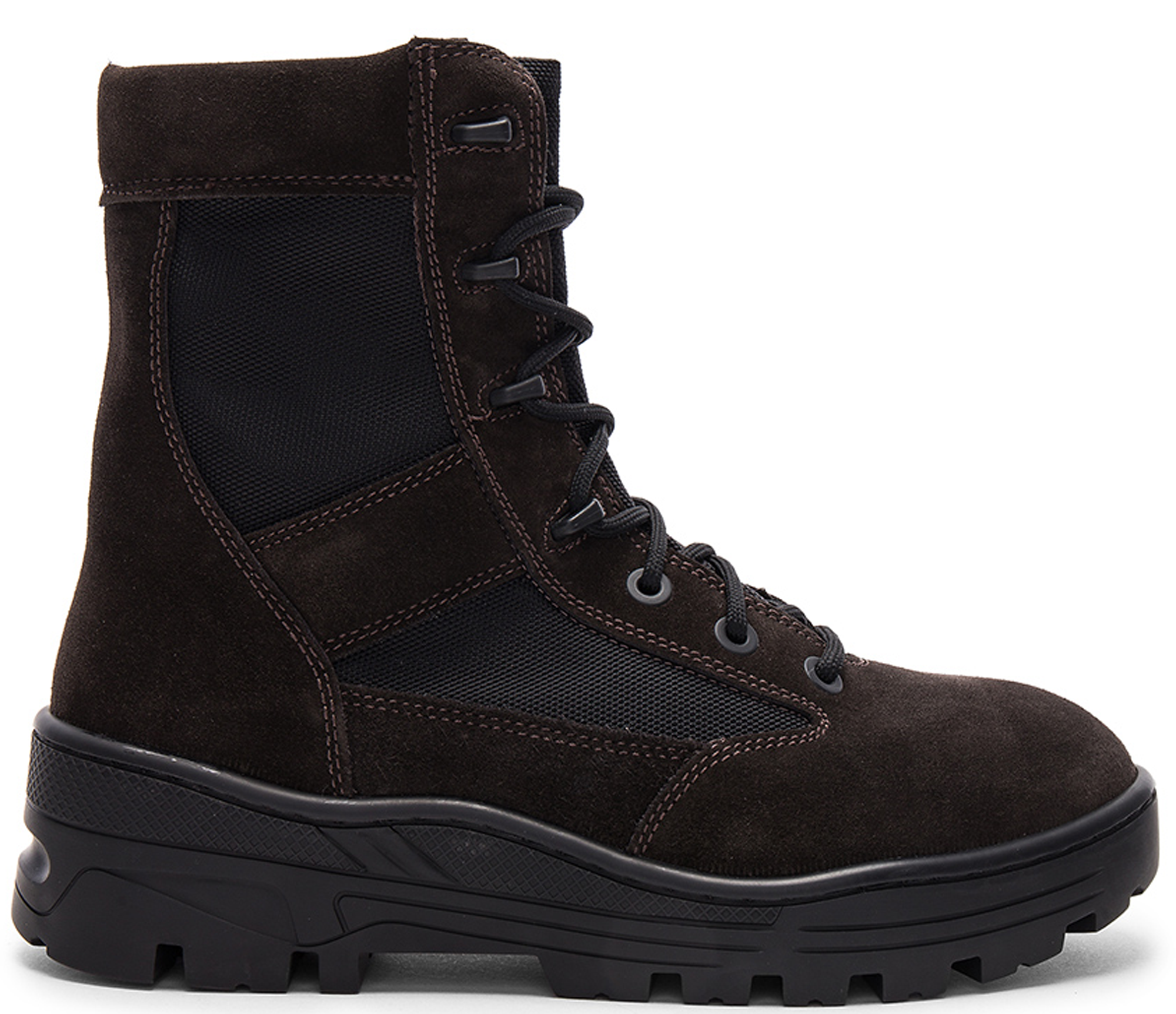 Yeezy Combat Boot Season 4 Oil - KM3605-116