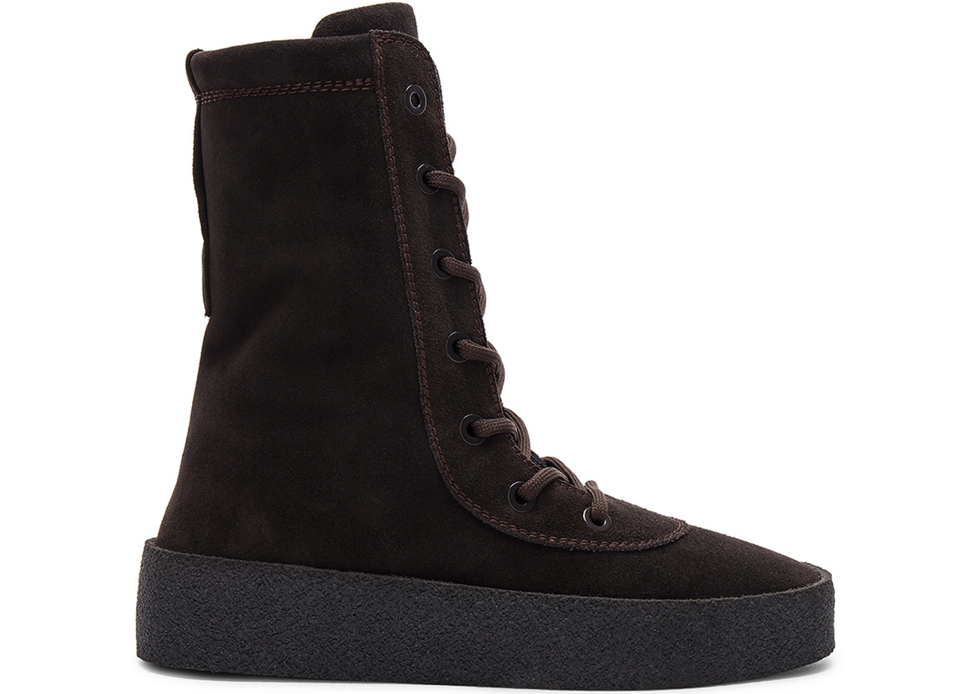 767bf827a Sell. or Ask. Size  47. View All Bids. Yeezy Crepe Boot Season 4 Oil