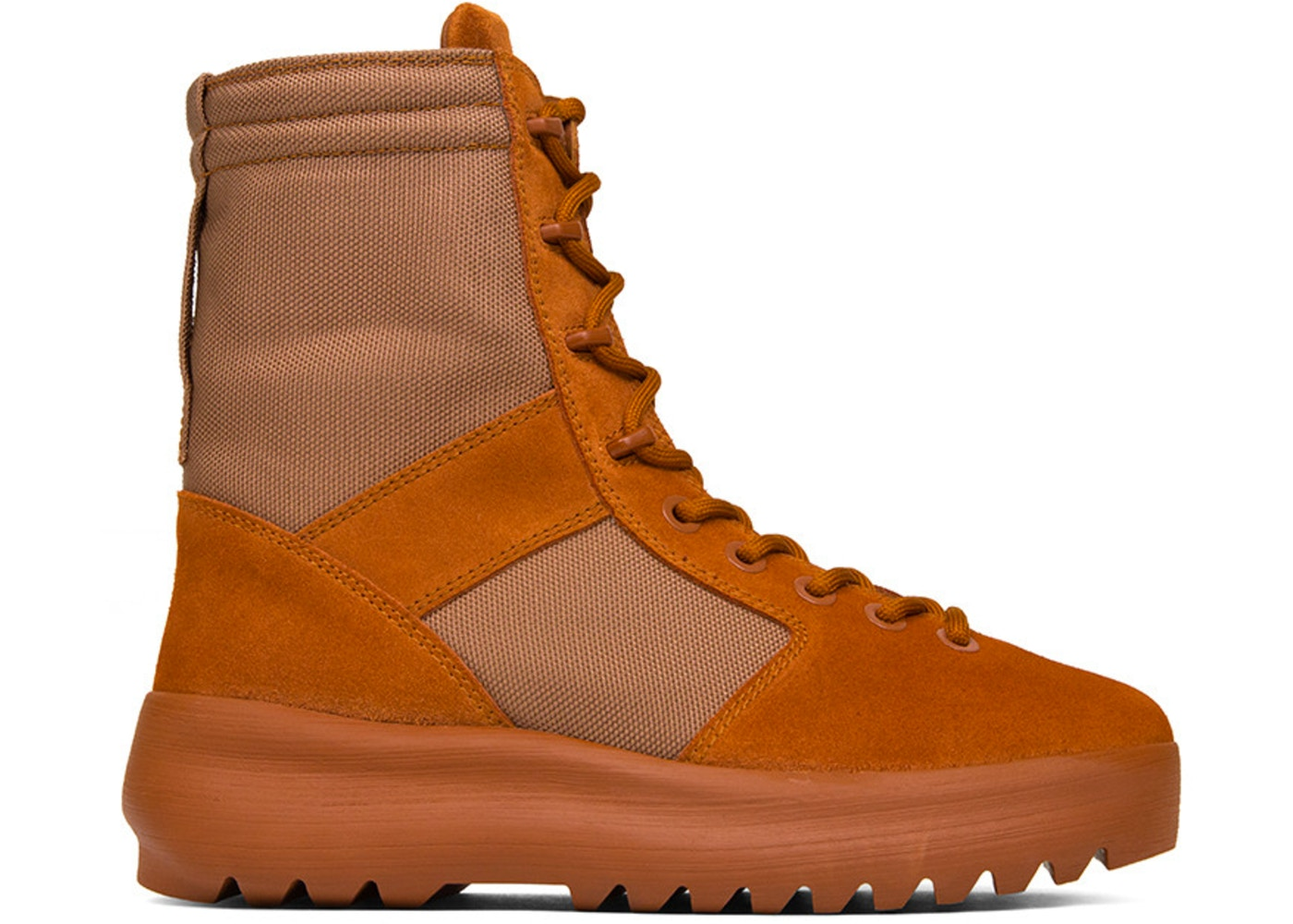 c3d01f900fd8e Yeezy Military Boot Burnt Sienna - KM2606.010