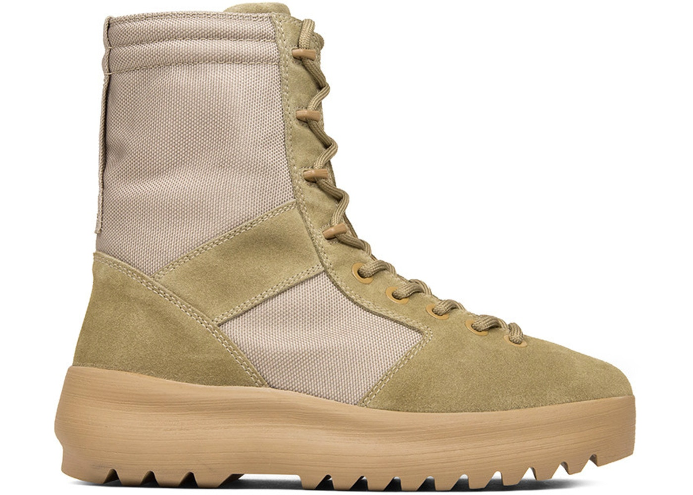 612186a5a Yeezy Military Boot Rock - KM2606.011