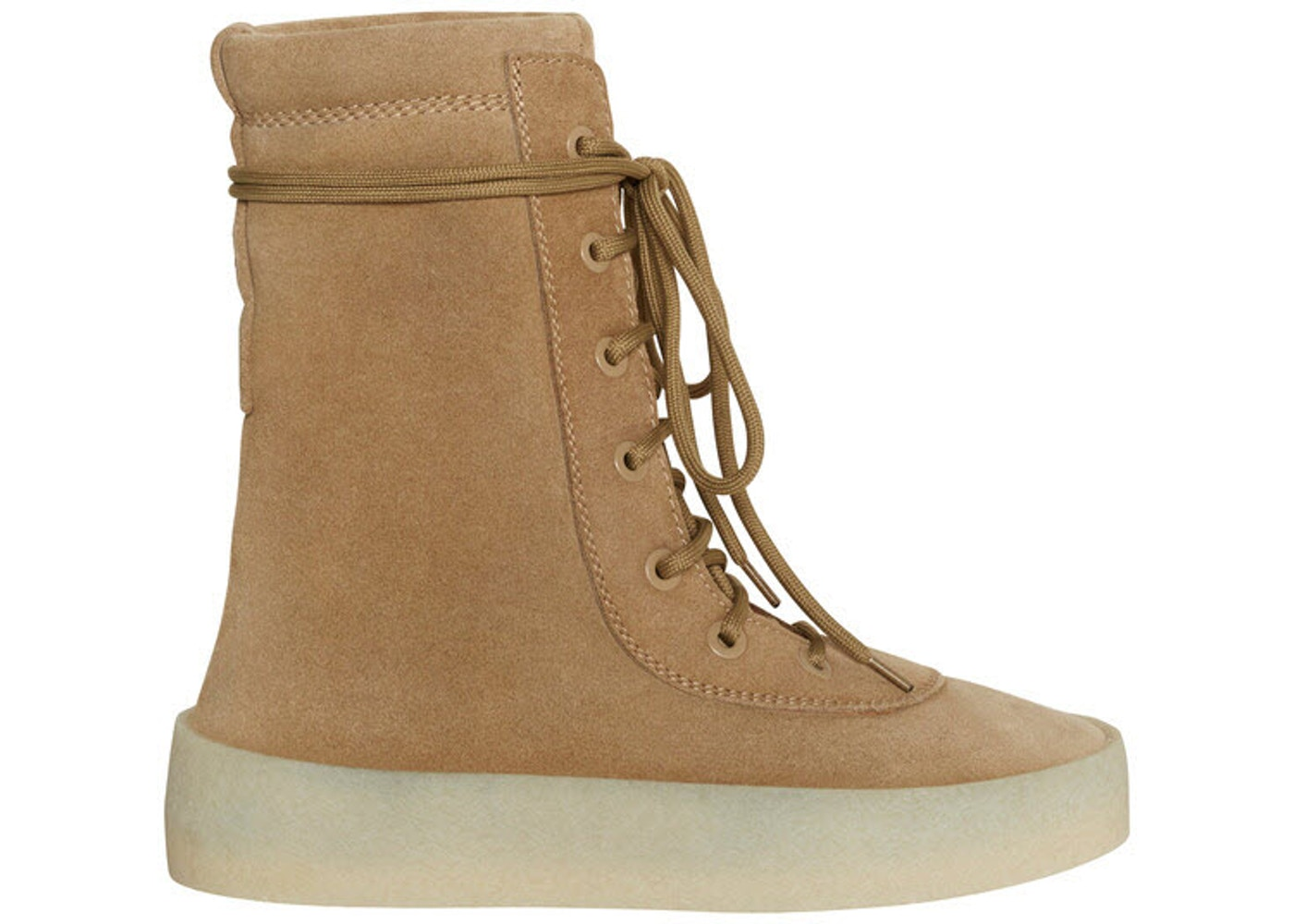 598def3ff1e Yeezy Military Crepe Boot Season 2 Taupe - KW1011.004