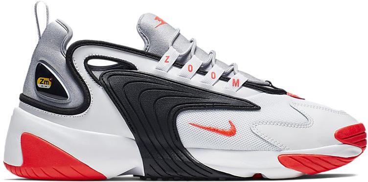 Nike Zoom 2K White - AO0269-105
