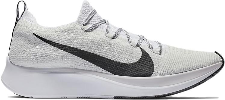 Nike Zoom Fly Flyknit White - AR4561-101