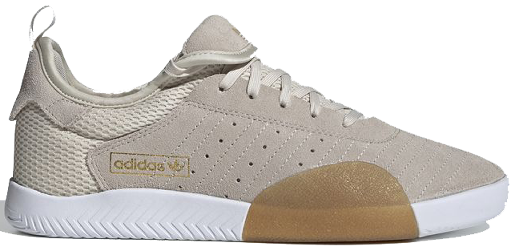 adidas 3ST.003 Clear Brown