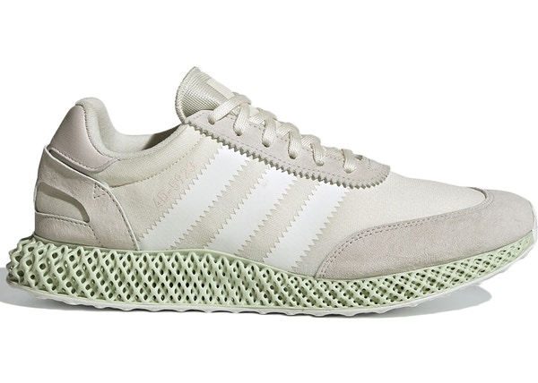 quality design 0d0d8 12af9 adidas 4D-5923 Never Made Pack Cloud White
