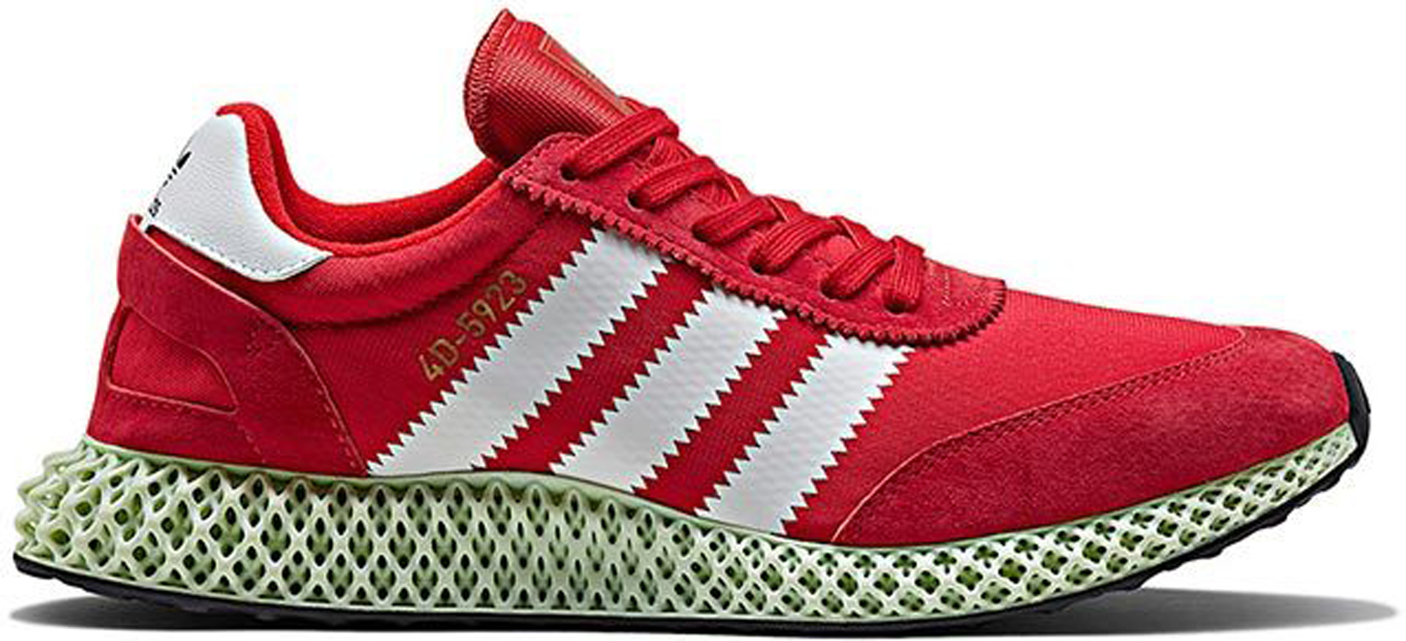 adidas 4D-5923 Never Made Pack
