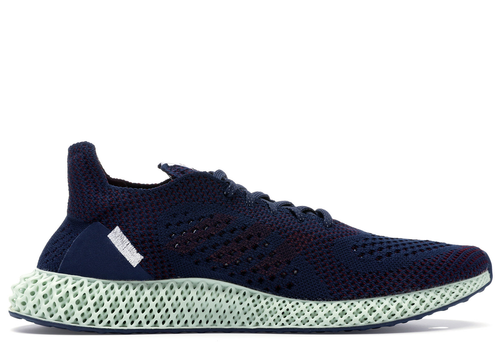 adidas consortium runner mid 4d stockx