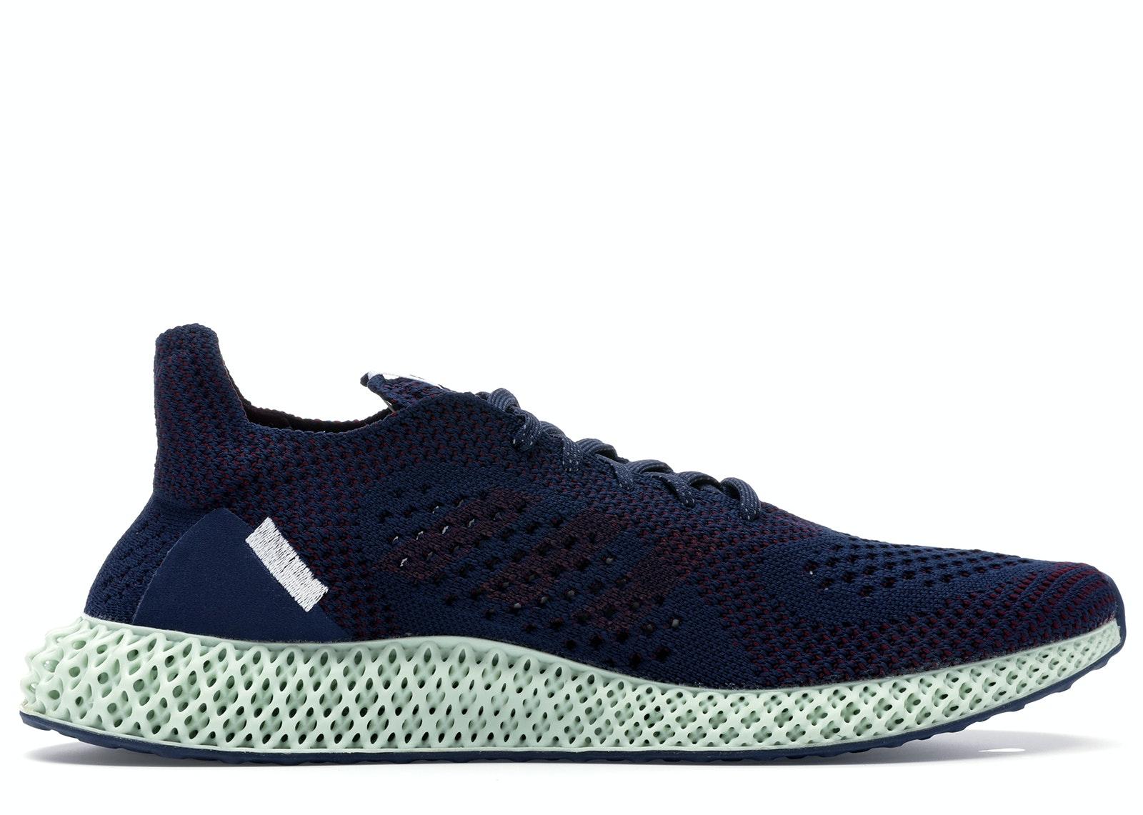 adidas 4D Sneakersnstuff