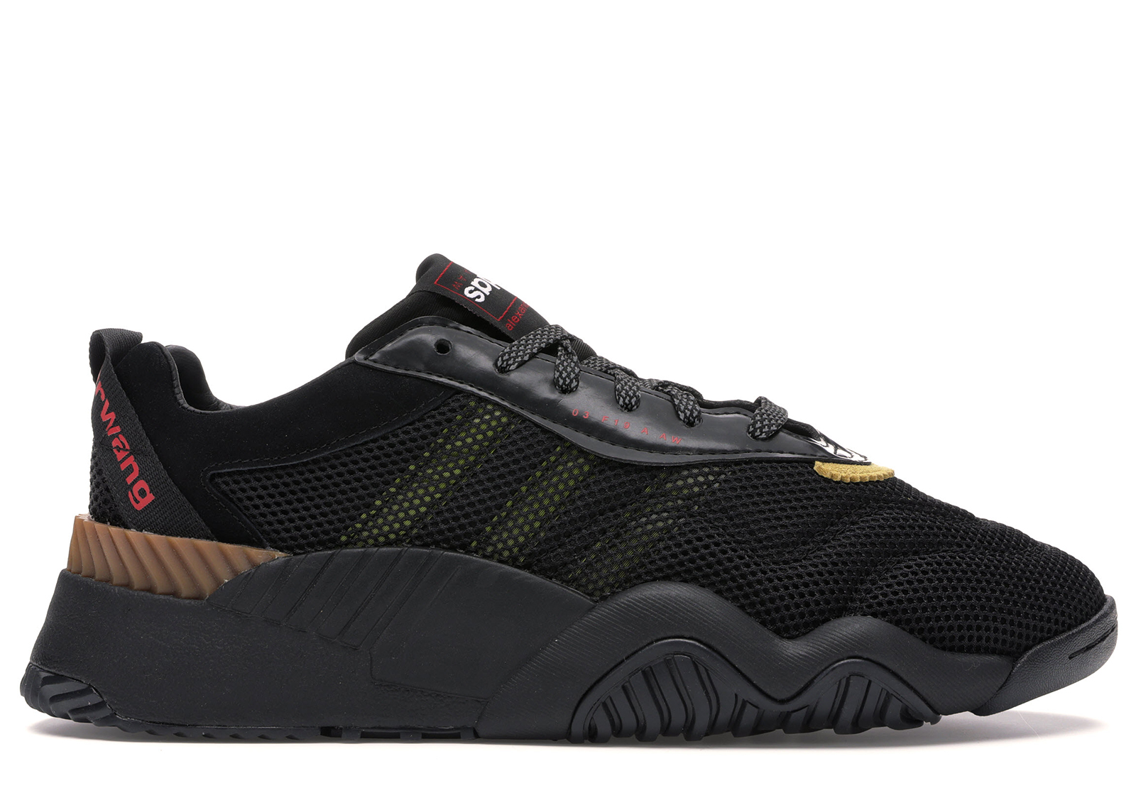 adidas AW Turnout Trainer Alexander