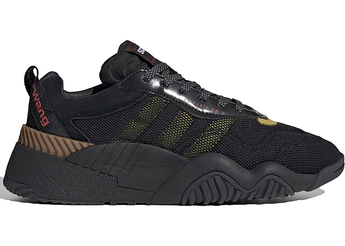 alexanderwang adidas Originals by AW Turnout Trainer Shoes