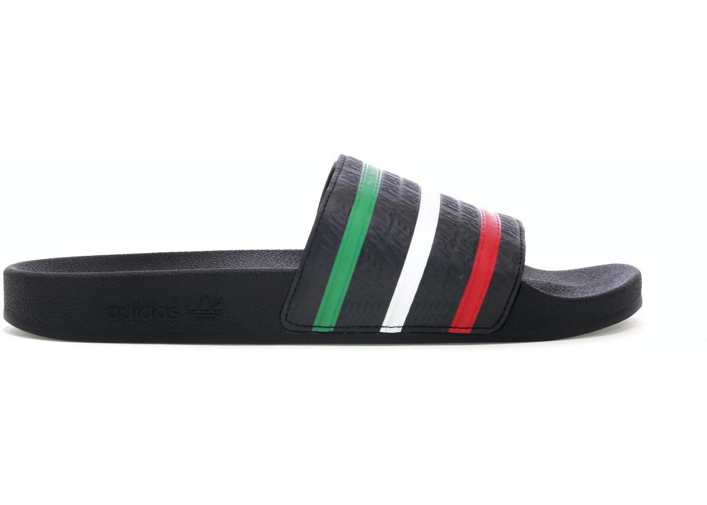 91b629f1 adidas Adilette Slides - B41582