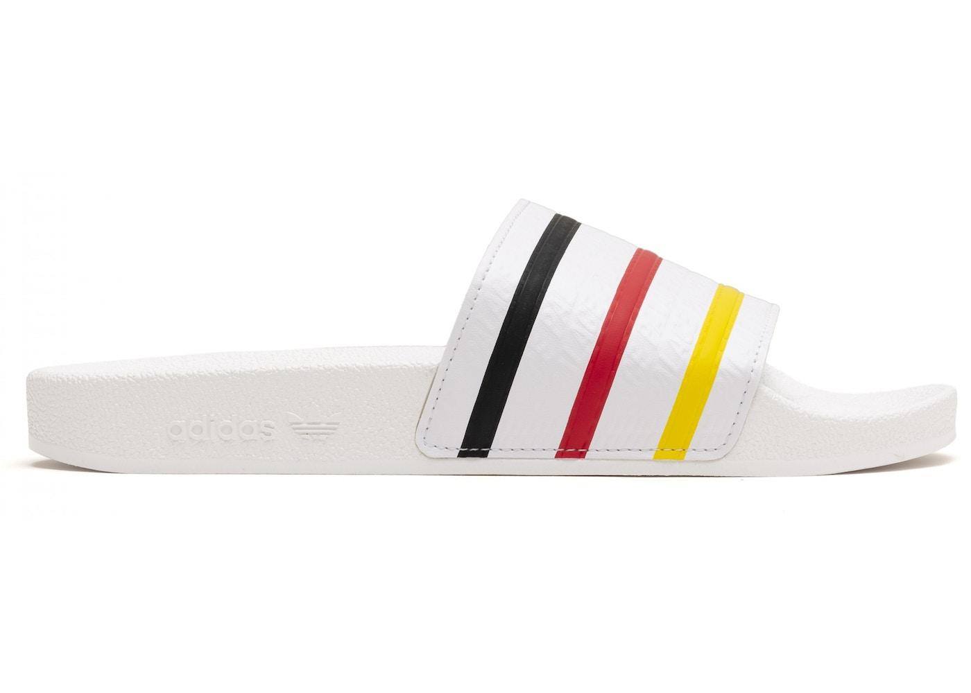 b5601ac1c24c0 adidas Adilette Slides - B41584