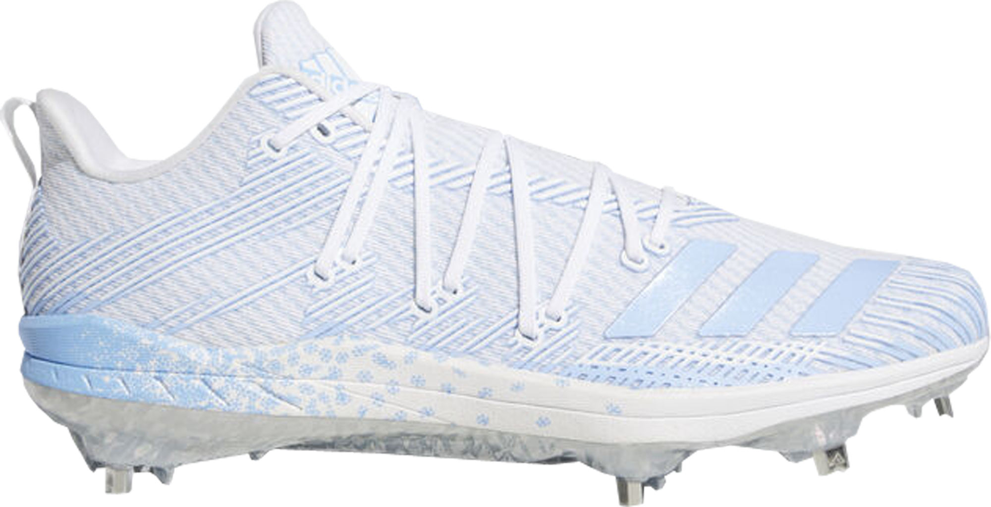 adidas Afterburner 6 Iced Out Pack - EE4135