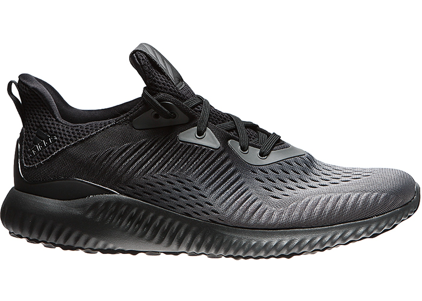 disculpa Deshacer tuberculosis  adidas Alphabounce Core Black Grey - BY4263