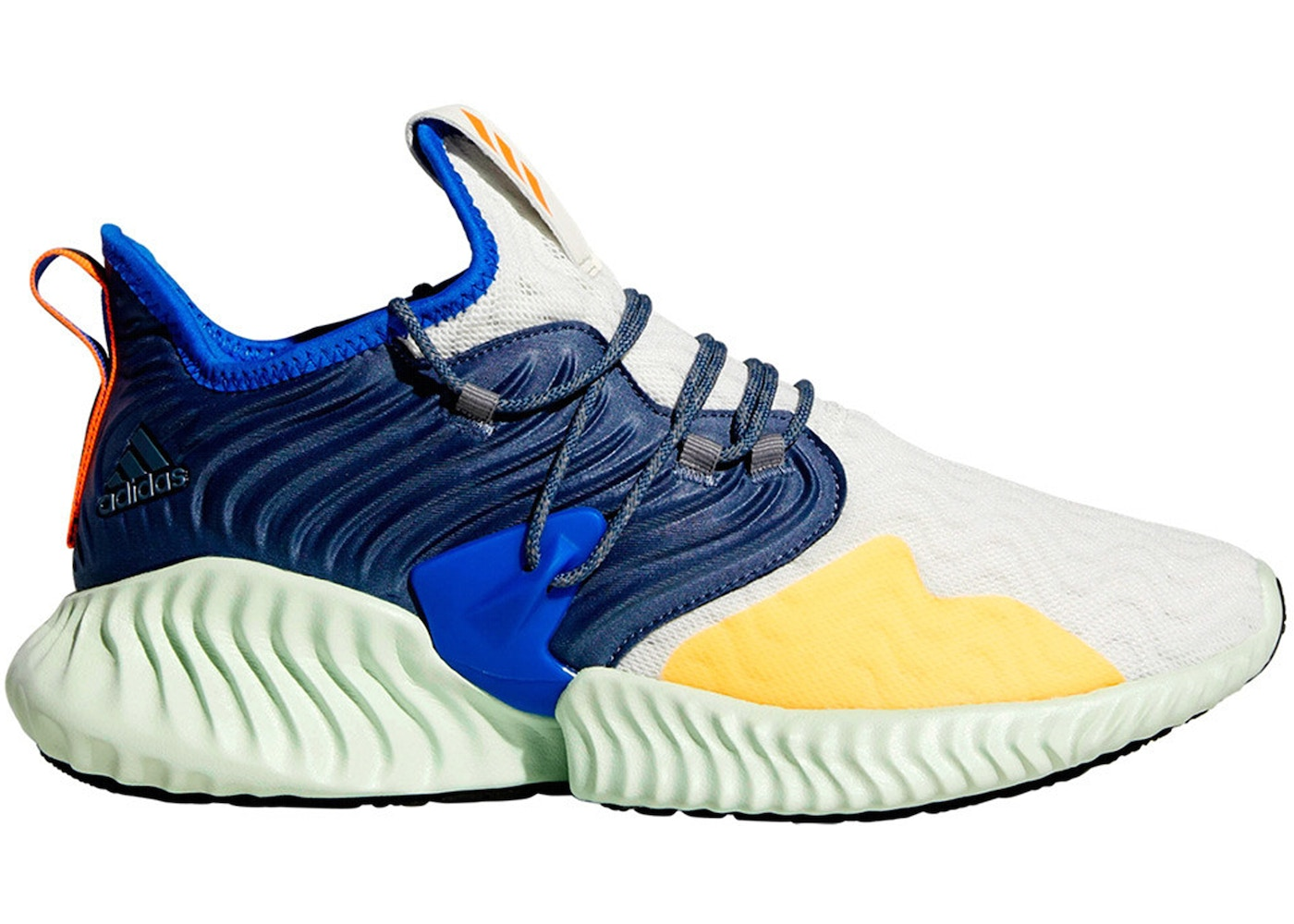 online store c771a 61dce Sell. or Ask. Size 8. View All Bids. adidas Alphabounce Instinct Clima Grey  Blue Aero Green