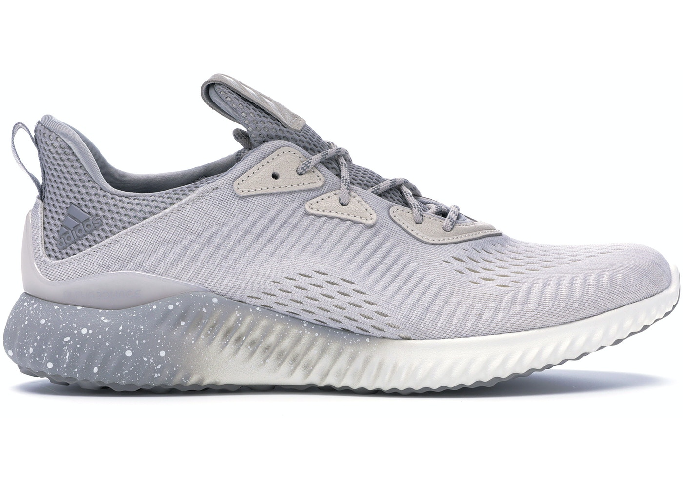 sale retailer 016fa 367b1 adidas Alphabounce Reigning Champ Core White