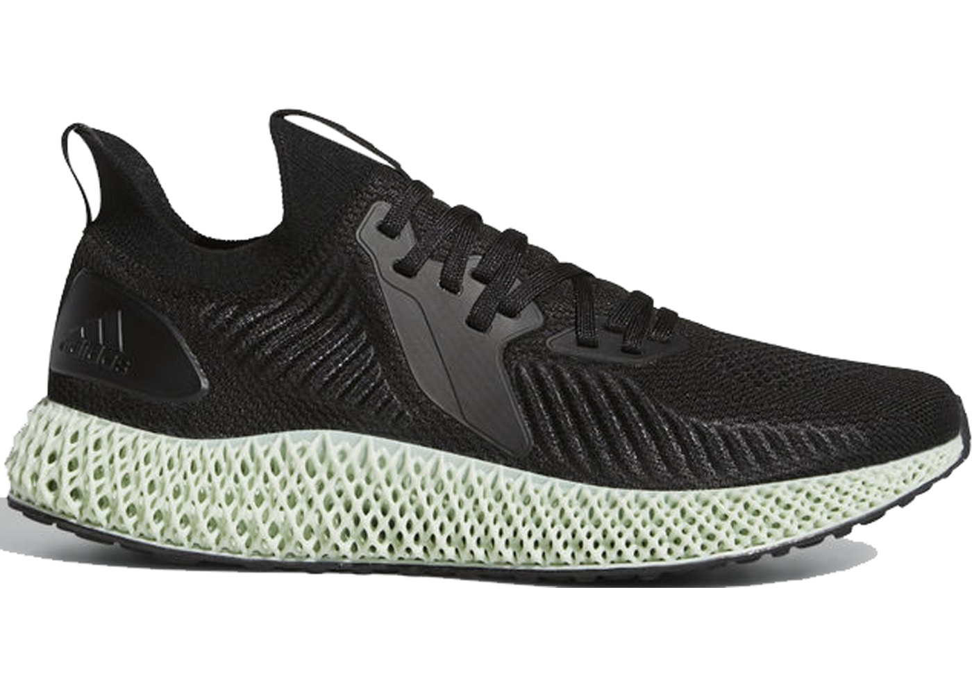 Adidas Alpha Edge 4D — Saver