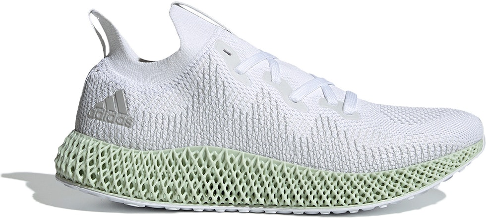 adidas Alphaedge 4D White (W)