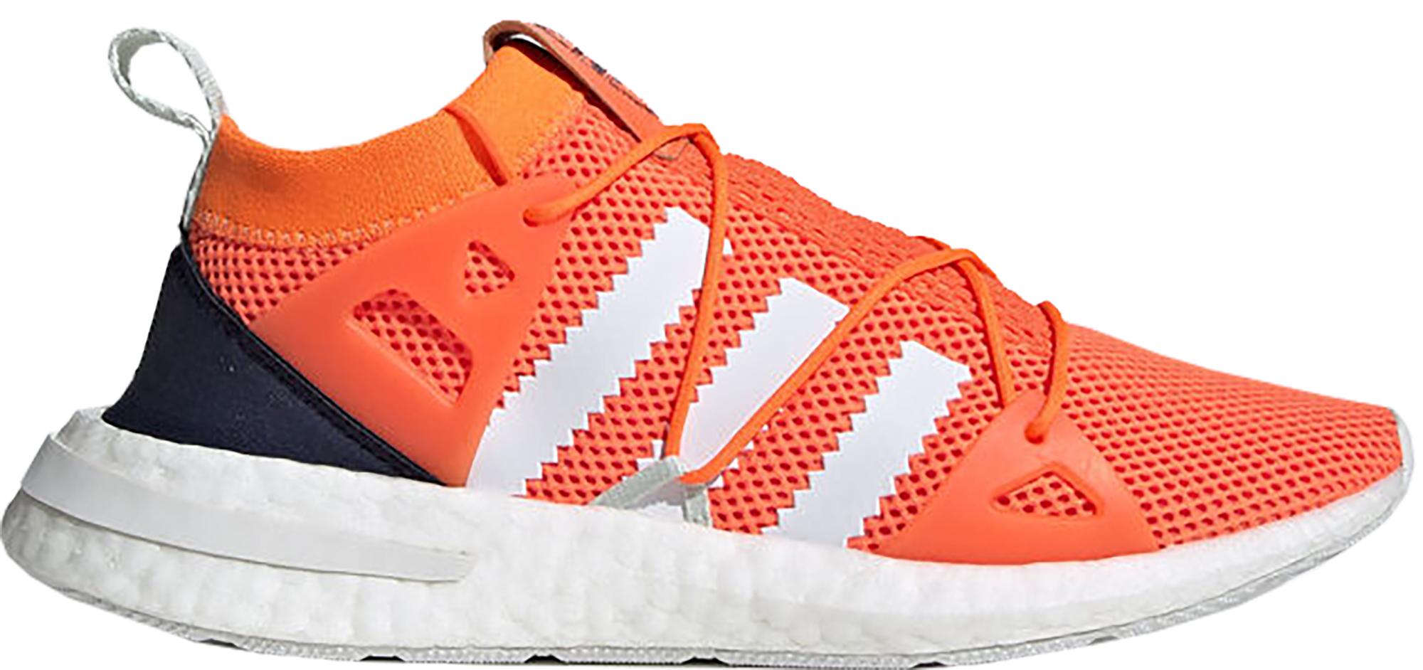 adidas arkyn orange