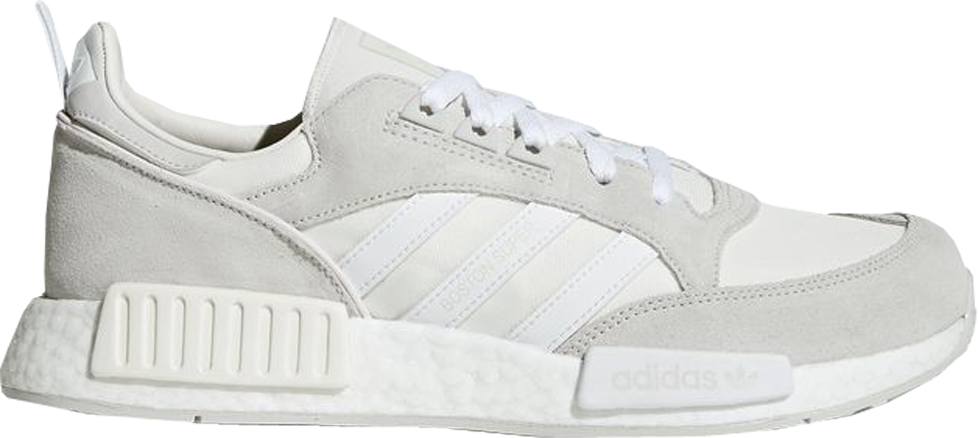 adidas Boston Super x R1 Never Made Pack Triple White