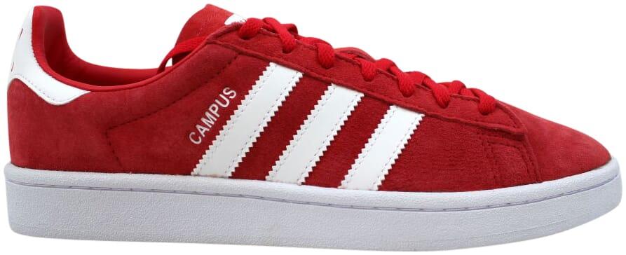 adidas Campus W Ray Red (W) - DB1018