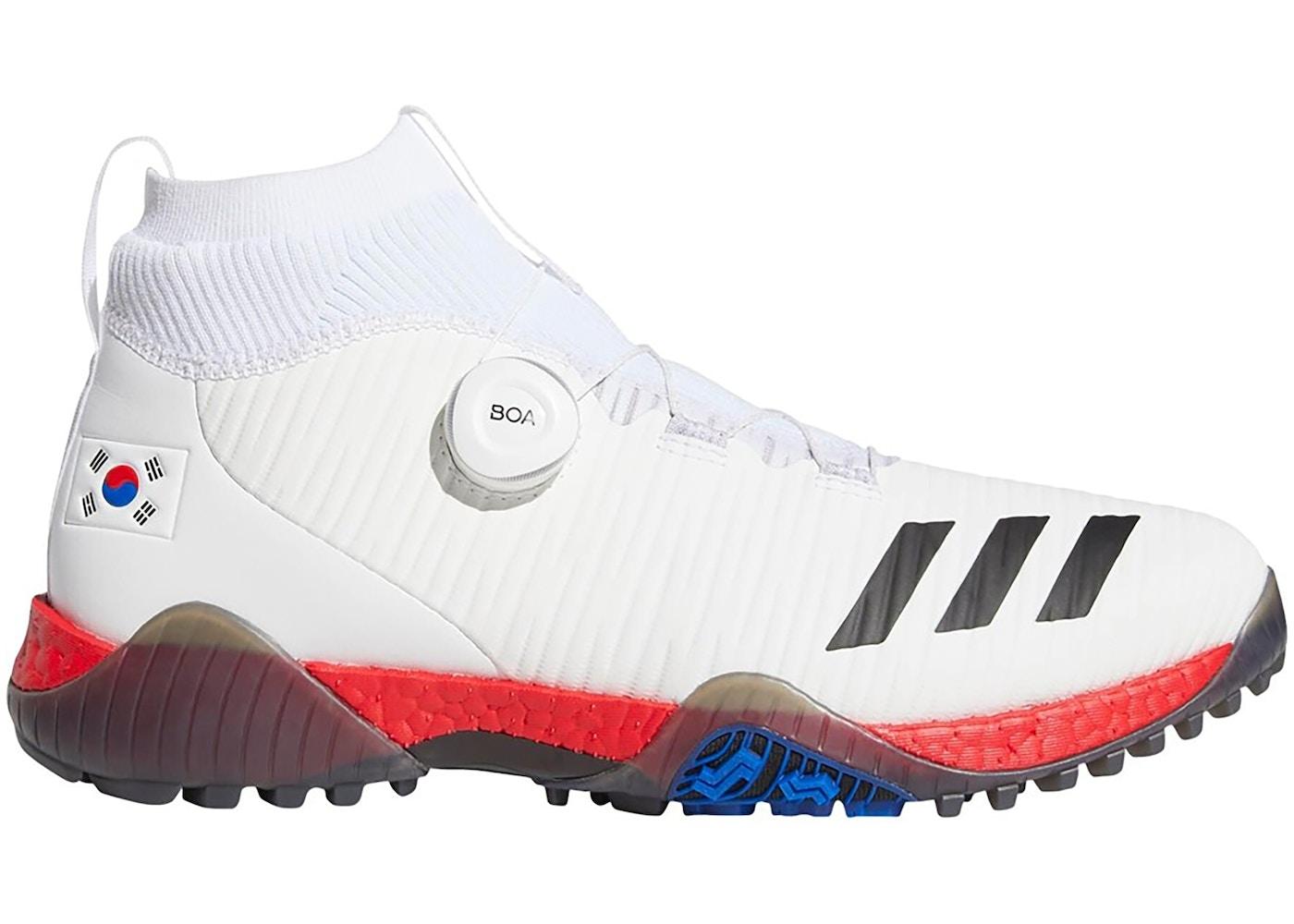 Sabato furto inflazione  adidas CodeChaos BOA Nations Pack South Korea - Sneakers