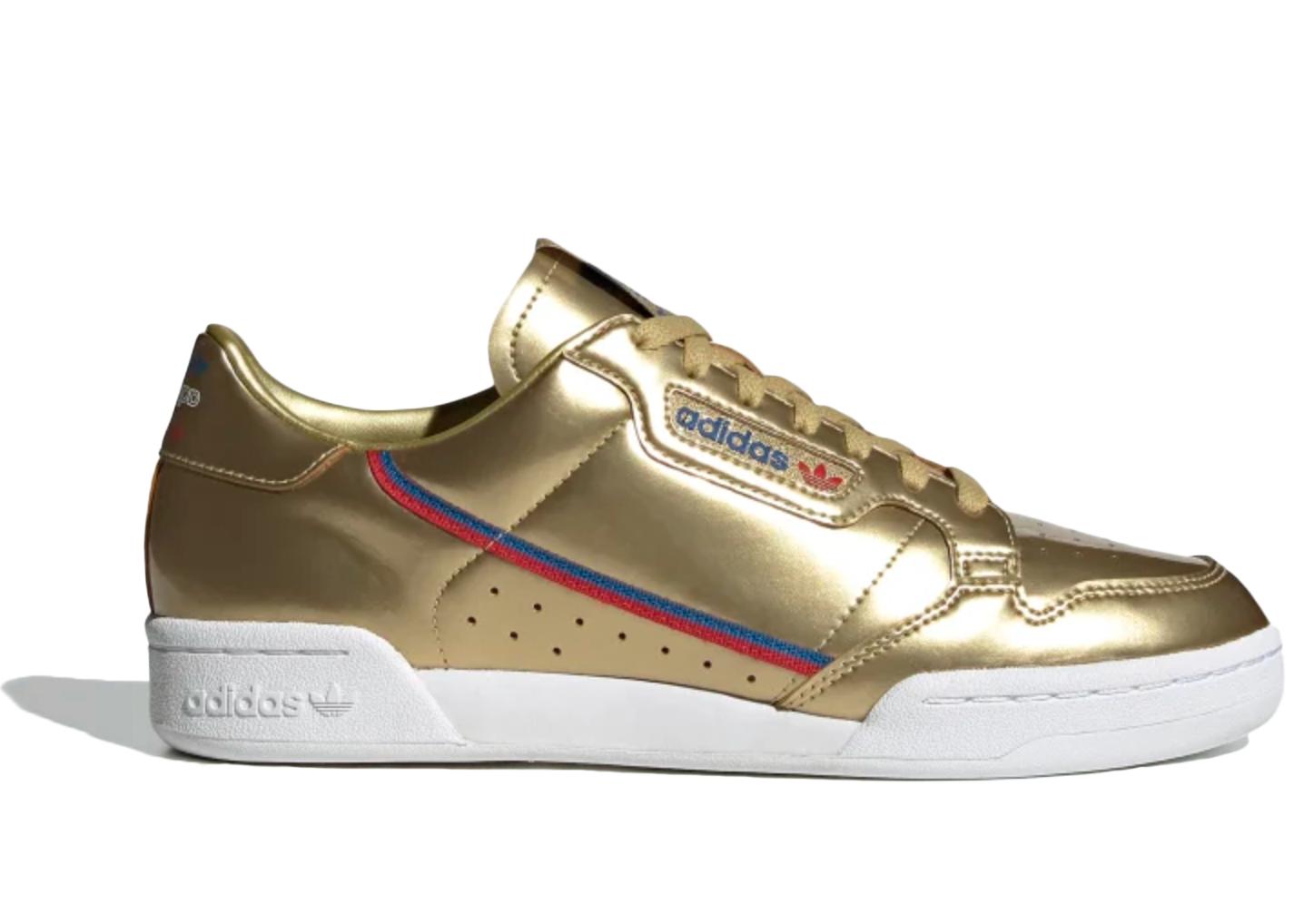 سينيس adidas continental gold