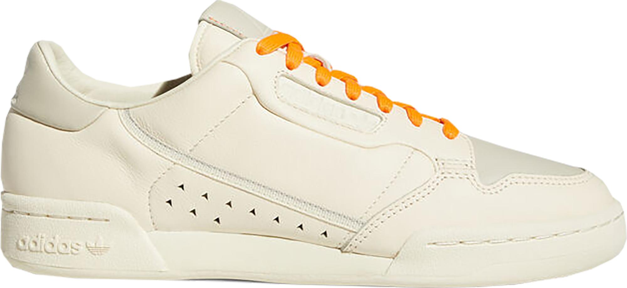 adidas Continental 80 Pharrell Ecru