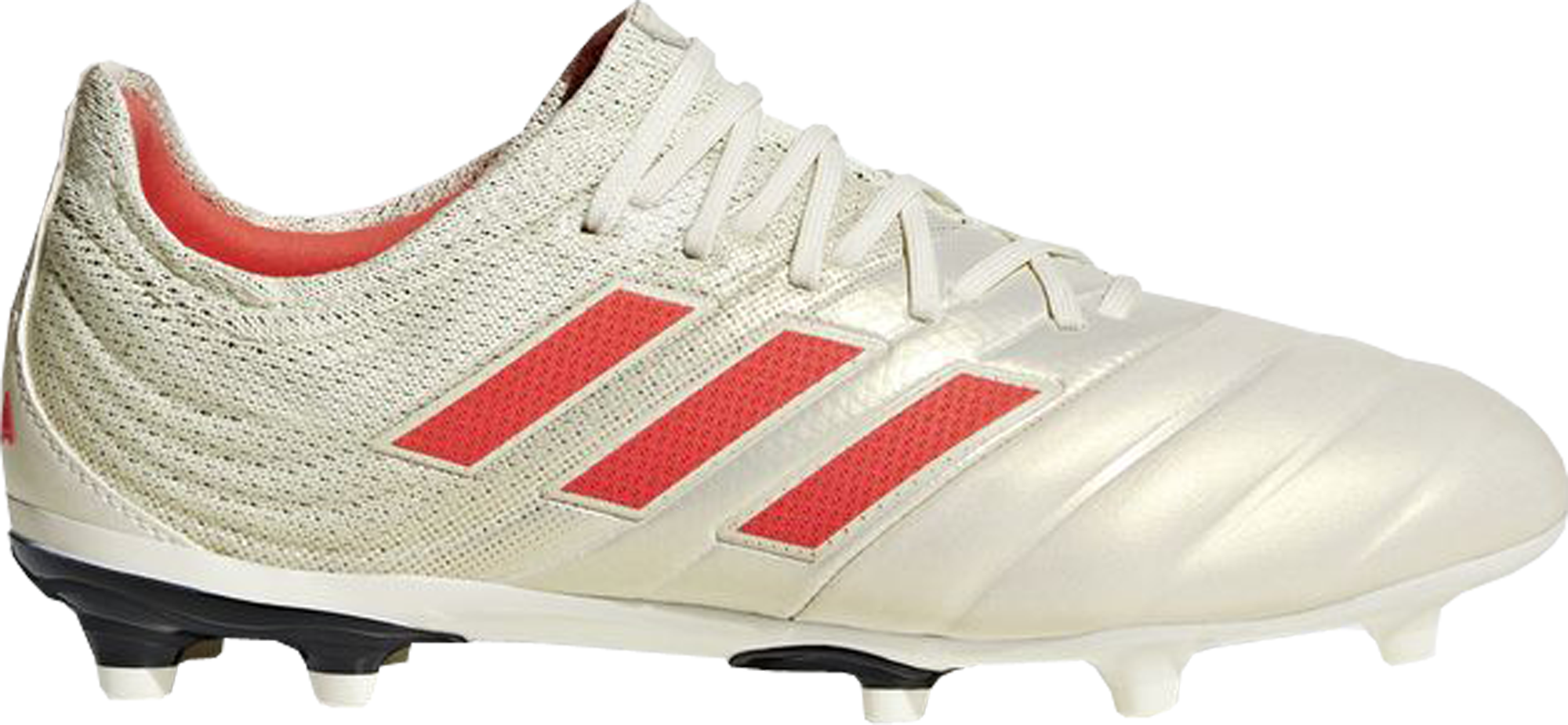 adidas Copa 19.1 Firm Ground Cleat Off