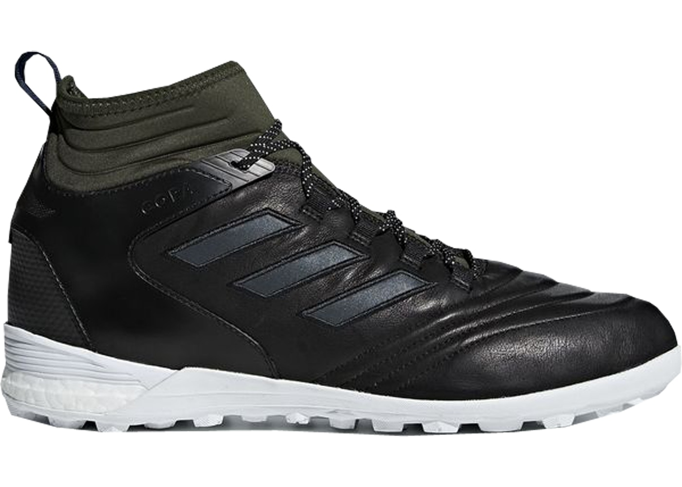 519706876 Sell. or Ask. Size --. View All Bids. adidas Copa Mid Turf GTX Core Black  Legend Ink