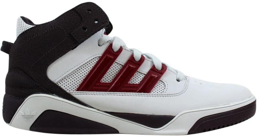 Adidas Court marrone
