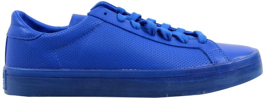 adidas Court Vantage Adicolor Blue